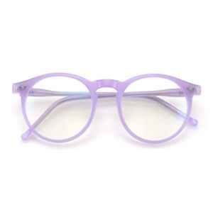 Wildfox Lavender Steff Glasses